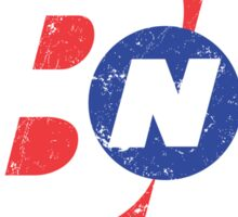 BnL Sticker