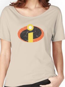 The Incredibles Women's Relaxed Fit T-Shirt