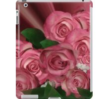 LOVEFLOWERS iPad Case/Skin