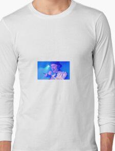 Tragically Hip's Gord Downie Long Sleeve T-Shirt