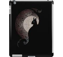 squirrel nordic iPad Case/Skin