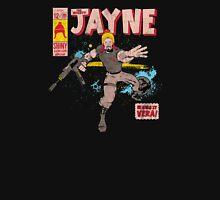 The Mighty Jayne Unisex T-Shirt