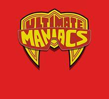 Ultimate Maniacs wrestling Classic T-Shirt