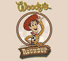 Woody Roundup Toy Story 2 Unisex T-Shirt