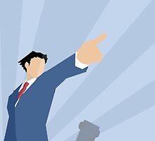 Objection! by myalatti