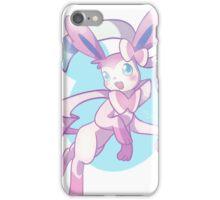 Nymphali Pastel iPhone Case/Skin