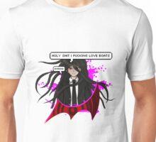 Izuru Kamukura  Unisex T-Shirt