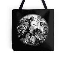 On the Case Tote Bag