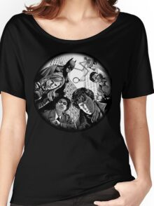On the Case Women's Relaxed Fit T-Shirt