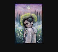 Littel Animal Under the Full Moon Unisex T-Shirt