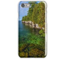 Door County Coastline iPhone Case/Skin
