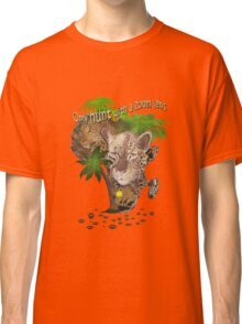 Only Hunt with a Zoom lens Classic T-Shirt