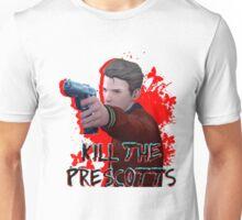KILL THE PRESCOTTS  Unisex T-Shirt