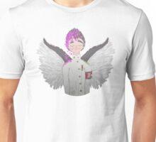 SHSL floral moral compass Unisex T-Shirt