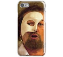 Phantom iPhone Case/Skin