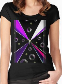 Inspiration Women's Fitted Scoop T-Shirt