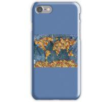 World Music iPhone Case/Skin
