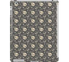 Punk pattern iPad Case/Skin