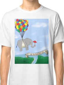 OH TO EXPLORE! Classic T-Shirt