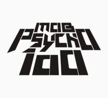 Mob Psycho 100 Kids Tee