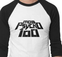 Mob Psycho 100 Men's Baseball ¾ T-Shirt