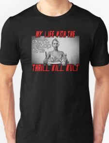 Thrill Kill Kult - Don't Stop The Disco T-Shirt