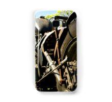 Vintage Triumph British Rat Samsung Galaxy Case/Skin