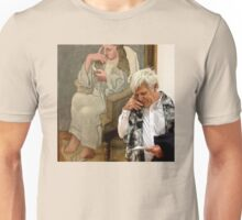 COMPRENDRE PICASSO / UNDERSTANDING PICASSO Unisex T-Shirt