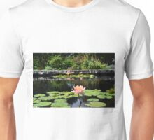 Lily Pad Unisex T-Shirt