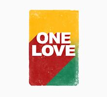 One Love. Unisex T-Shirt