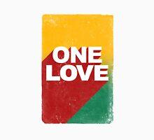 One Love. Unisex T-Shirt