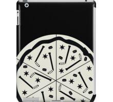 Hockey Pizza Party iPad Case/Skin