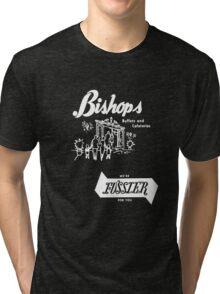 Bishops Buffet Tri-blend T-Shirt