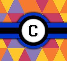 Monogram C by Bethany-Bailey