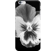 cinq fleur iPhone Case/Skin