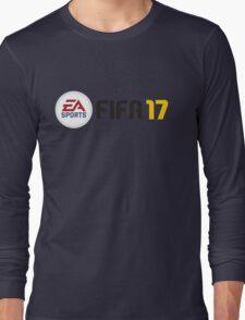 FIFA 17 Long Sleeve T-Shirt