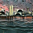 Industrial Port-part 2 by rafi talby by RAFI TALBY