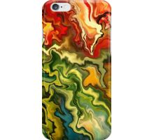Migdaya by rafi talby iPhone Case/Skin