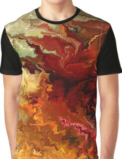 Abstraction surrealist by rafi talby  Graphic T-Shirt