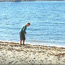 Beach Boy by RobynLee