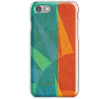 Una Allegri Domenica iPhone Case/Skin