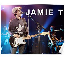Jamie T Poster New Album Poster