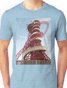 London Orbit Tower Unisex T-Shirt