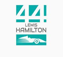Lewis Hamilton 44 Unisex T-Shirt