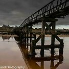 Lossiemouth east bridge by mfsutherland