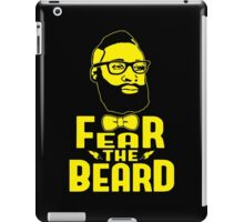 Fear The Beard iPad Case/Skin