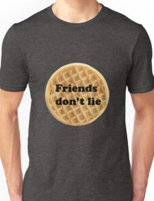 FRIENDS DON'T LIE- stranger things Unisex T-Shirt