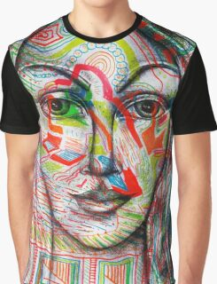 IT-GIRL Graphic T-Shirt
