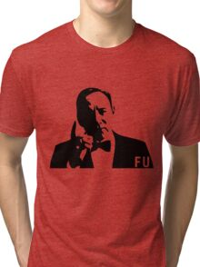 FU Tri-blend T-Shirt
