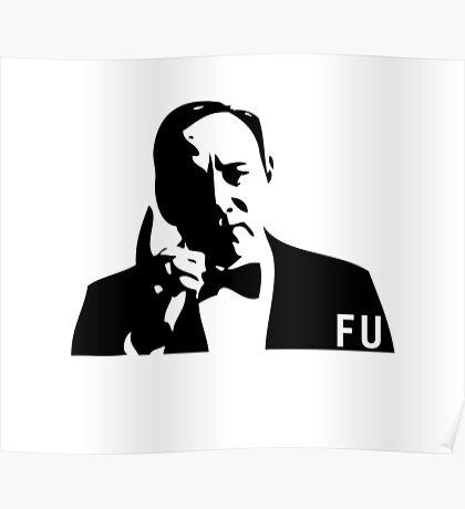FU Poster